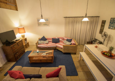 Holiday accommodation boknes